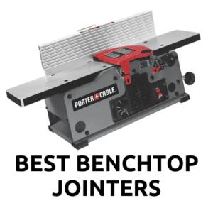 Best Benchtop Jointers