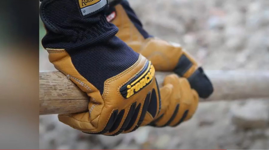 wood working Ironclad gloves